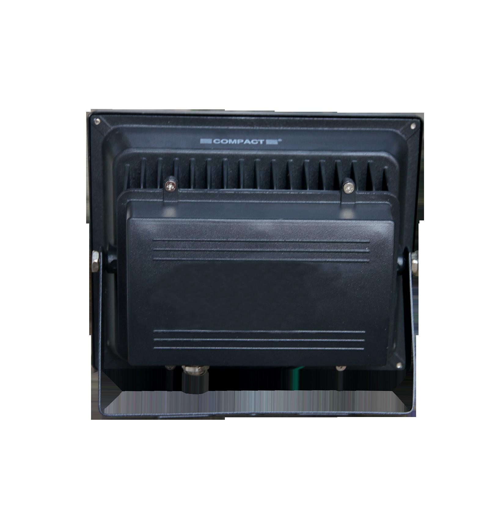 COMPACT 20W SAPPHIRE LED FLOOD LIGHT - Compact